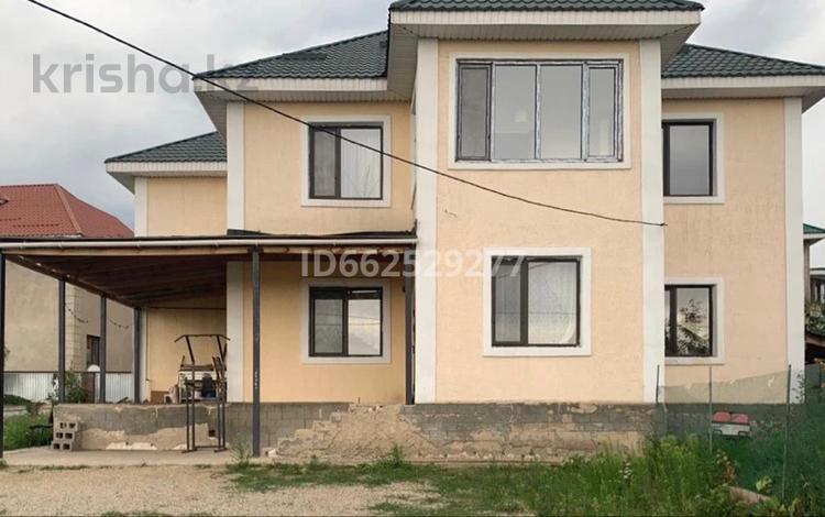 5-комнатный дом посуточно, 230 м², Новостройка за 30 000 〒 в Кыргауылдах