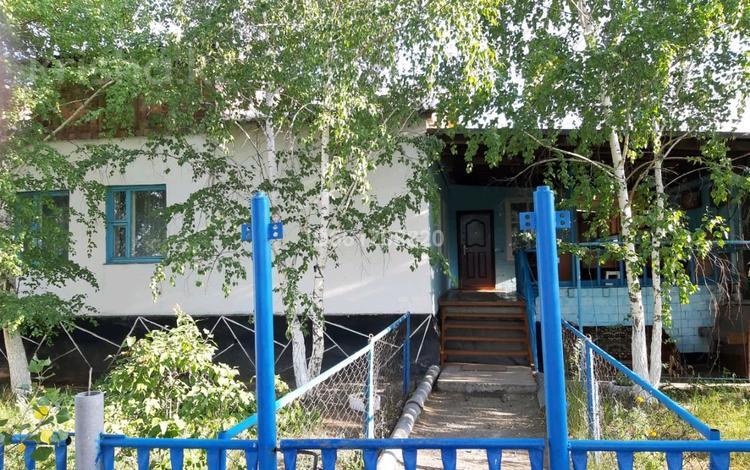3-комнатный дом, 140 м², 10 сот., 2-я линия 71 за 7.2 млн 〒 в Павлодаре