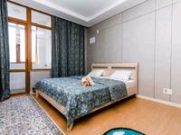 1-комнатная квартира, 42 м², 28 этаж посуточно