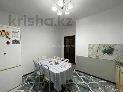 2-комнатная квартира, 70 м², 8/14 этаж, Шаймердена Косшыгулулы — Жамбыла за 22.2 млн 〒 в Нур-Султане (Астане), Сарыарка р-н