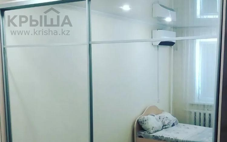 1-комнатная квартира, 36 м², 12/12 этаж посуточно, Набережная 5 — Крупская за 6 000 〒 в Павлодаре
