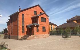 9-комнатный дом, 700 м², 30 сот., Нурпейсова 11 за 205 млн 〒 в Кокшетау