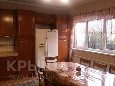 4-комнатный дом помесячно, 250 м², 4 сот., Экспериментальная 7 за 500 000 〒 в Алматы — фото 7