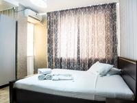 1-комнатная квартира, 45 м², 2/5 этаж посуточно, Владимирская 2в за 8 000 〒 в Атырау