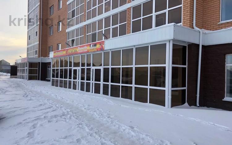 Помещение площадью 170.9 м², Саина 36а за 34 млн 〒 в Кокшетау
