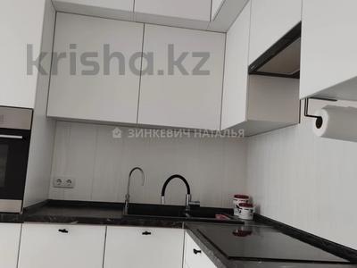 2-комнатная квартира, 55 м², 6/12 этаж, Мангилик Ел 42 за 34 млн 〒 в Нур-Султане (Астане), Есильский р-н