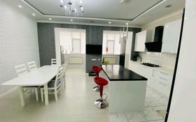 4-комнатная квартира, 186 м², 1/5 этаж, проспект Тауелсиздик 5к2 за 49.5 млн 〒 в Актобе, мкр. Батыс-2