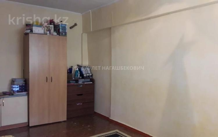 1-комнатная квартира, 33 м², 3/3 этаж, Бокейханова за 10.2 млн 〒 в Алматы, Жетысуский р-н