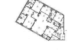 5-комнатная квартира, 252 м², 16/31 этаж поквартально, Ахмета Байтурсынова 9 за ~ 2.1 млн 〒 в Нур-Султане (Астана), Алматы р-н