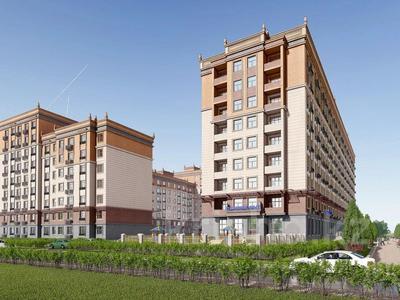 2-комнатная квартира, 70.67 м², 19 микрорайон 106 за ~ 9.9 млн 〒 в Актау — фото 7