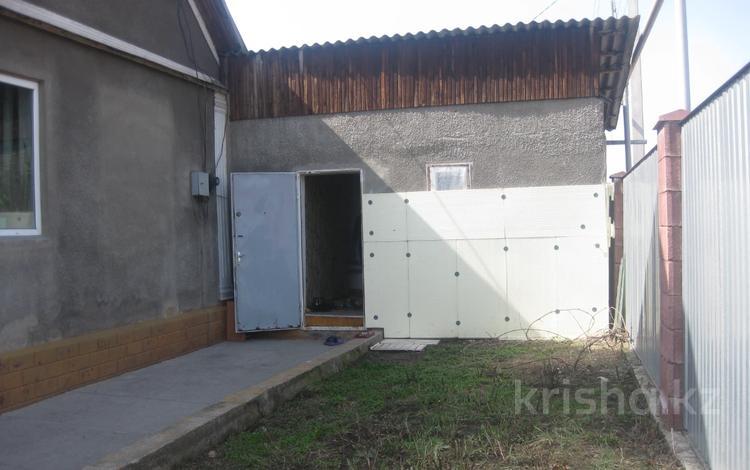1-комнатный дом помесячно, 35 м², 1 сот., Абая 222 за 30 000 〒 в Талгаре