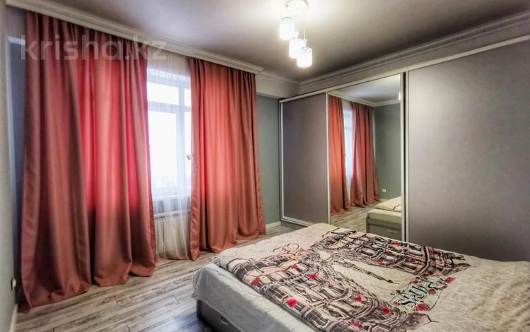 4-комнатная квартира, 110 м², 3/5 этаж, Абиша Кекилбайулы за 60 млн 〒 в Алматы, Бостандыкский р-н