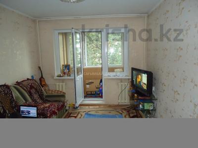 3-комнатная квартира, 60 м², 2/4 этаж, мкр №7, Янтарная — Абая за 19 млн 〒 в Алматы, Ауэзовский р-н — фото 2