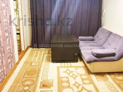 3-комнатная квартира, 62 м², 1/4 этаж, мкр №1, Мкр №1 — проспект Улугбека за 18.5 млн 〒 в Алматы, Ауэзовский р-н — фото 5