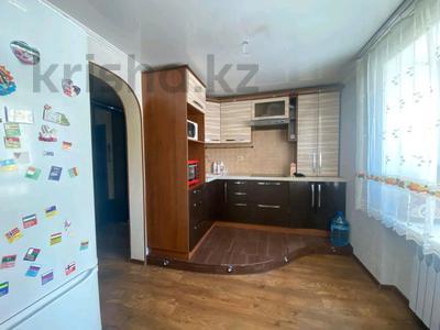 3-комнатная квартира, 59 м², 3/5 этаж, улица Некрасова за 22 млн 〒 в Петропавловске