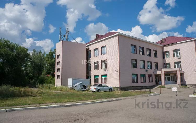 Здание, площадью 2412 м², Грузинская 7 за 350 млн 〒 в Усть-Каменогорске