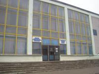 Здание, площадью 1948 м²