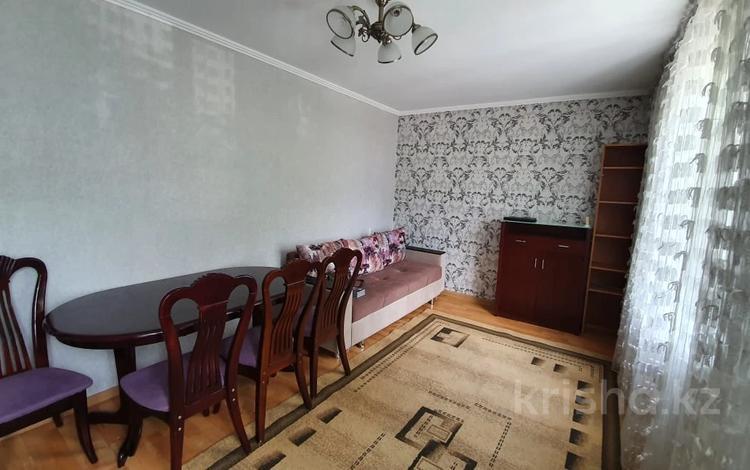 3-комнатная квартира, 65 м², 3/4 этаж, мкр №1, Шаляпина — Саина за 21 млн 〒 в Алматы, Ауэзовский р-н
