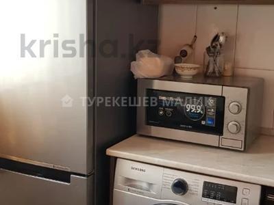 3-комнатная квартира, 60 м², 4/5 этаж, мкр Орбита-1, Мкр Орбита-1 за 24.5 млн 〒 в Алматы, Бостандыкский р-н — фото 8