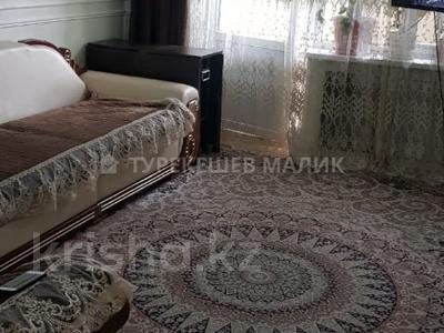 3-комнатная квартира, 60 м², 4/5 этаж, мкр Орбита-1, Мкр Орбита-1 за 24.5 млн 〒 в Алматы, Бостандыкский р-н — фото 5