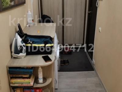 1-комнатная квартира, 33 м², 1/5 этаж, Ади Шарипова 91 за 23.7 млн 〒 в Алматы, Алмалинский р-н