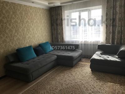 2-комнатная квартира, 68 м², 7/9 этаж, Тауелсыздык 45/1 — Момышулы за 33 млн 〒 в Нур-Султане (Астана)