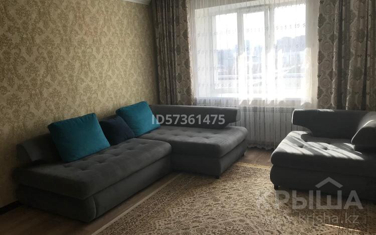 2-комнатная квартира, 66 м², 8/9 этаж, Тауелсыздык 45 — Момышулы за 35 млн 〒 в Нур-Султане (Астана)