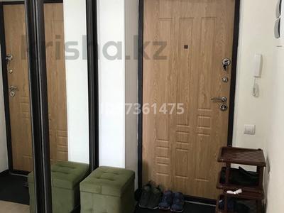 2-комнатная квартира, 68 м², 7/9 этаж, Тауелсыздык 45/1 — Момышулы за 33 млн 〒 в Нур-Султане (Астана) — фото 12