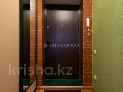 1-комнатная квартира, 38 м², 2/5 этаж посуточно, Гоголя 117 — Наурызбай батыра (Дзержинского) за 10 500 〒 в Алматы, Алмалинский р-н — фото 7