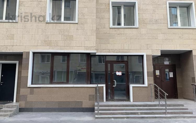 Помещение площадью 51.8 м², Курмангазы 97 — Масанчи за 350 000 〒 в Алматы, Алмалинский р-н