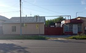 6-комнатный дом, 110 м², 9 сот., Ерубаева 179/2 за 50 млн 〒 в Туркестане