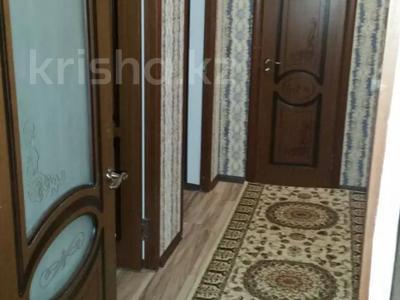 2-комнатная квартира, 60 м², 3/5 этаж посуточно, Тамерлановское шоссе — Желтоксан за 10 000 〒 в Шымкенте — фото 3
