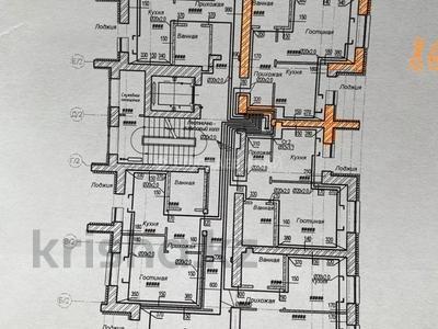 1-комнатная квартира, 37.5 м², 8/8 этаж, Е-356 за 14.6 млн 〒 в Нур-Султане (Астана), Есиль р-н — фото 12