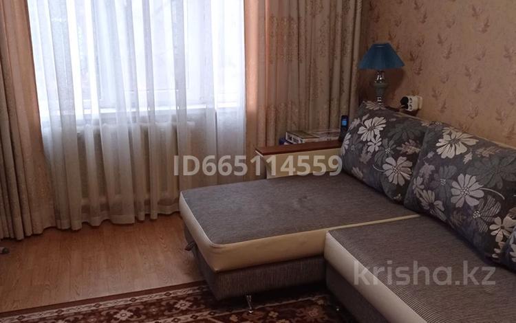 4-комнатная квартира, 73.6 м², 2/5 этаж, мкр Тастак-2 за 32 млн 〒 в Алматы, Алмалинский р-н