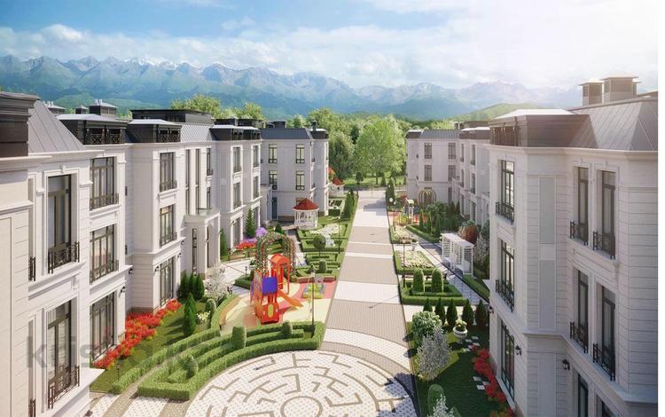 5-комнатная квартира, 193 м², мкр. Дарын уч. 55 за 146.1 млн 〒 в Алматы, Бостандыкский р-н