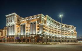 3-комнатная квартира, 64.5 м², 5/9 этаж посуточно, Мангилик Ел 37 за 17 500 〒 в Нур-Султане (Астана), Есиль р-н