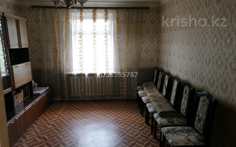 4-комнатный дом, 80 м², 6 сот., Сары-арка 20/2 — Достоевского за 13 млн 〒 в Балхаше