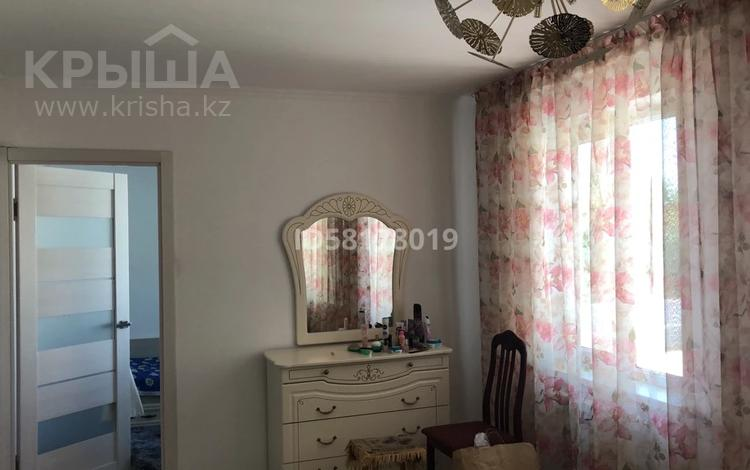 3-комнатная квартира, 56 м², 4/5 этаж, мкр Казахфильм 16 за 30 млн 〒 в Алматы, Бостандыкский р-н