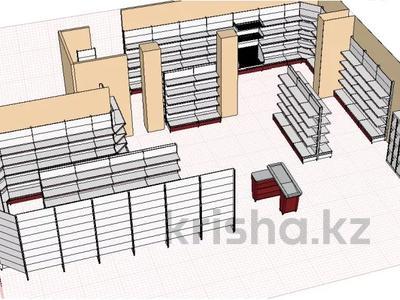 Магазин площадью 156 м², Площадь Первостроителей за 22 млн 〒 в Жезказгане