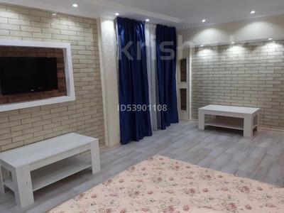 1-комнатная квартира, 40 м², 2/5 этаж посуточно, Туркистанская — Кунаева за 7 000 〒 в Шымкенте, Аль-Фарабийский р-н