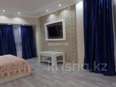 1-комнатная квартира, 40 м², 2/5 этаж посуточно, Туркистанская — Кунаева за 7 000 〒 в Шымкенте, Аль-Фарабийский р-н — фото 2