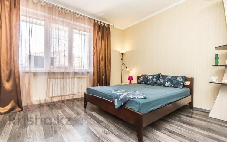 2-комнатная квартира, 70 м², 9 этаж посуточно, Брусиловского 163блок15 за 13 000 〒 в Алматы, Алмалинский р-н