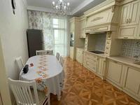 4-комнатная квартира, 167 м², 7/7 этаж, Мангилик Ел 28 за 88 млн 〒 в Нур-Султане (Астане), Есильский р-н