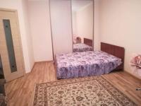 1-комнатная квартира, 50 м², 7/24 этаж по часам, Сарайшик 7/2 — Акмешит за 1 000 〒 в Нур-Султане (Астане)