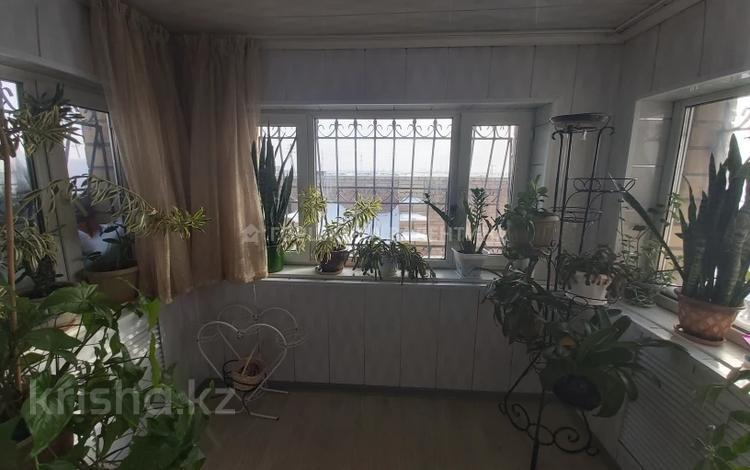 4-комнатный дом, 125 м², 10 сот., Анри Барбюса за 35 млн 〒 в Караганде, Казыбек би р-н