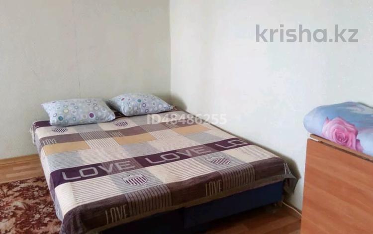 1-комнатная квартира, 36 м² посуточно, Сазда 87 за 5 000 〒 в Актобе, мкр 8