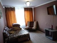 3-комнатная квартира, 65 м², 5/5 этаж посуточно, Касымханова 99 — Пушкина за 8 000 〒 в Костанае