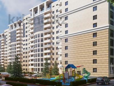 3-комнатная квартира, 94 м², Толе би — Гагарина за ~ 34.8 млн 〒 в Алматы, Алмалинский р-н