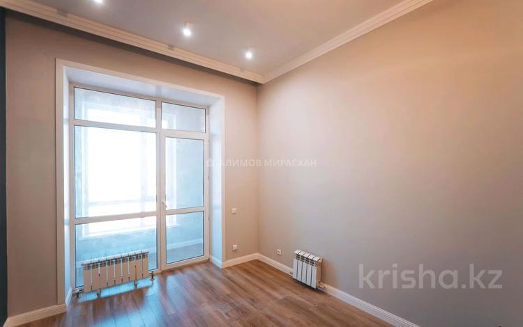 4-комнатная квартира, 104 м², 2/8 этаж, Е-809 1/1 за 48 млн 〒 в Нур-Султане (Астана), Есиль р-н