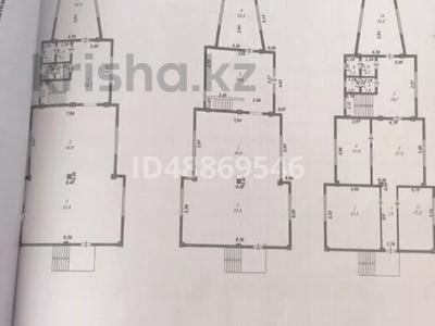 Здание, площадью 454 м², мкр Самал, 16-я улица 2а за 130 млн 〒 в Атырау, мкр Самал — фото 4